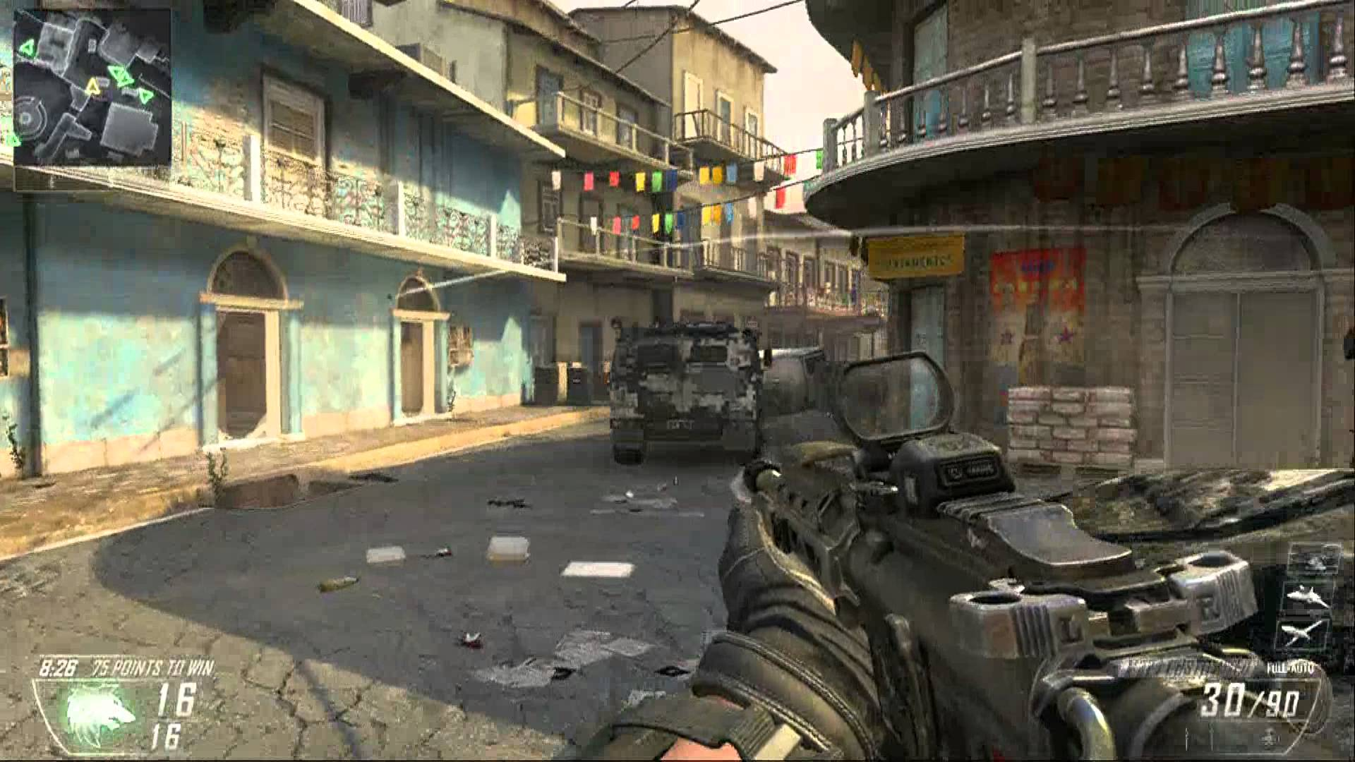 Call of Duty Black Ops 2 System Requirements